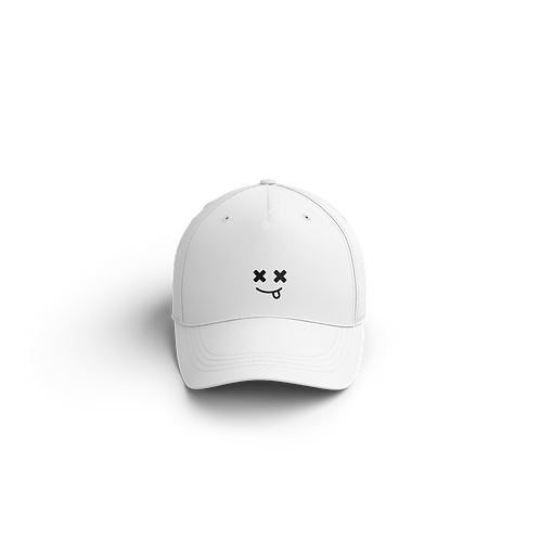 Smiles Only by Kov | Smile Dad Hat