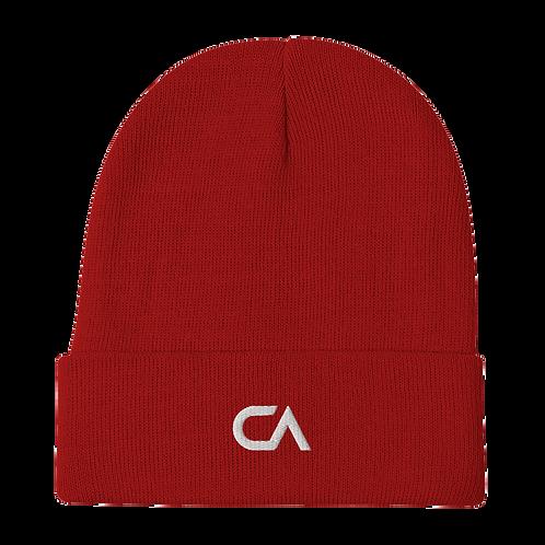 CA Logo Beanie
