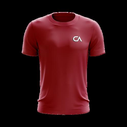 ᑕΛ·01 - 3D Logo Shirt