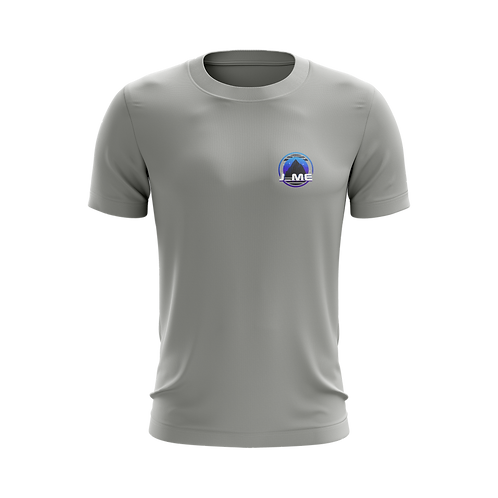 J_Me - Heart Logo Shirt