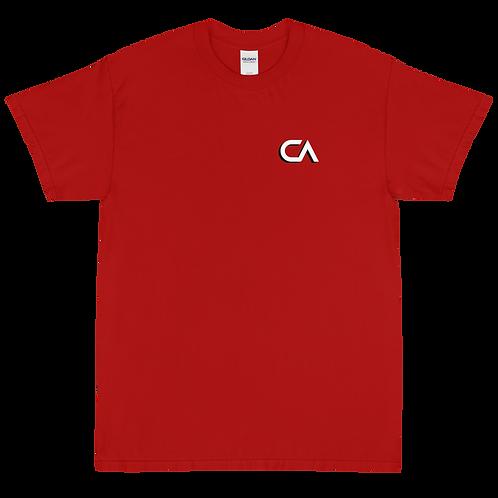 3D CA Logo | Shirt