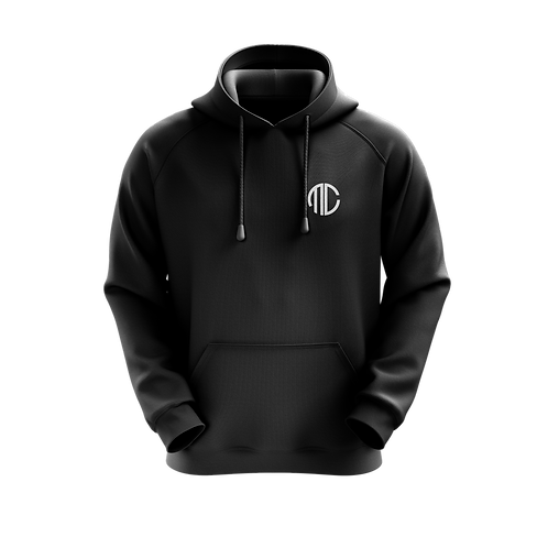 MouseClicker MC Embroidered Hoodie
