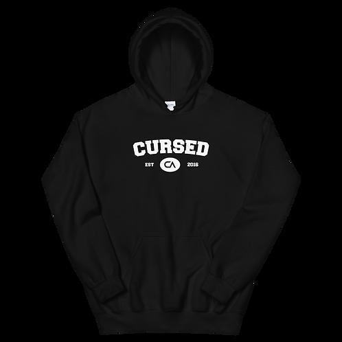 CURSED EST 2016 Hoodie