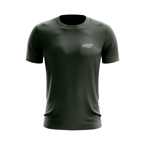 ᑕΛ·02 - Signature Shirt