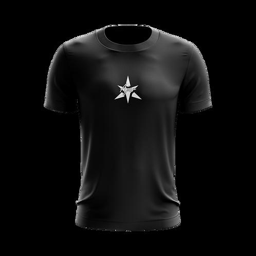Ajar Logo w/ Text Shirt