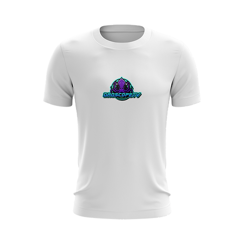 Droscope - Center Logo Shirt