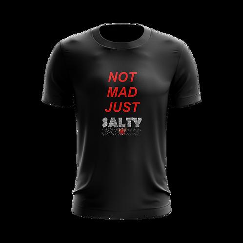 """NeckBeardJEB """"SALT"""" Shirt"""