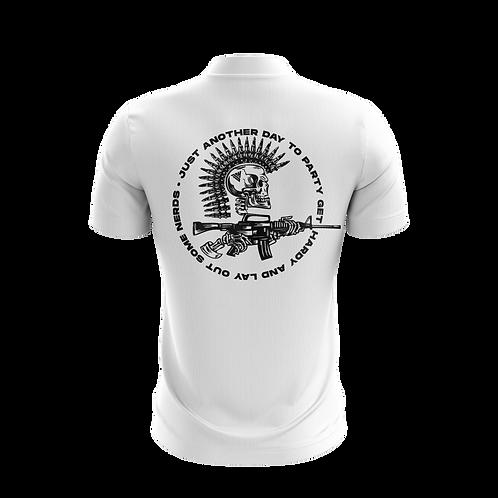 DirtyHorton - Skull Shirt