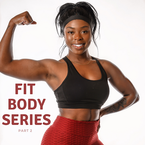 Fit Body Series 2