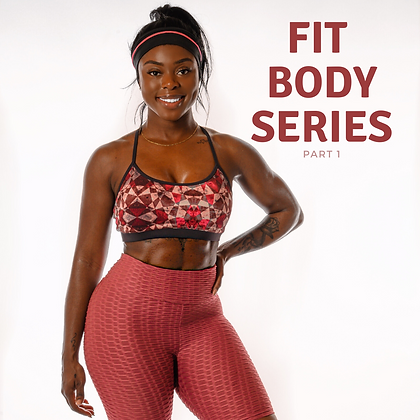 Fit Body Series
