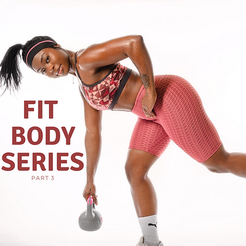 Fit Body Series 3