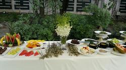 Fruit and Salad Buffet