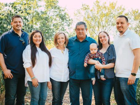 Camejo Family