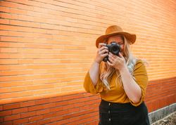 Midwest Female Adventure Photographer