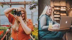 Midwest Female Storyteller