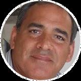 Bruce Boria