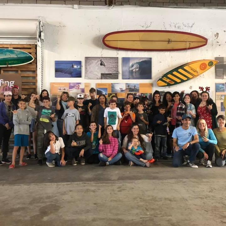 Skate Clinic - Casa Ranch Spring 2021
