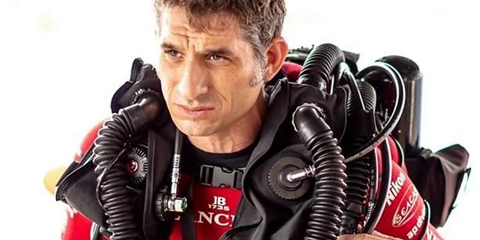 Sharks4Kids Presents: Shark scientist Dr. Yannis Papastamatiou