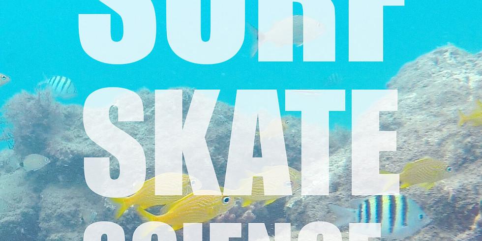 Phil Foster Snorkel Trip with Saltwater Studies