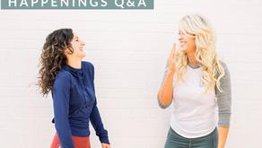 A Healthy Happenings Q&A