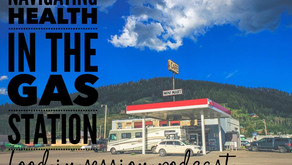 Navigating the Gas Station for Healthy Options
