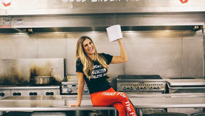 Teach Your Children Well, with Jillian Tedesco, Creator of Fit Flavors and The Smoothie Bar