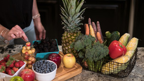 I Had a Good Habit Going...What Happened?  Plus, Produce with the Longest Shelf-Life
