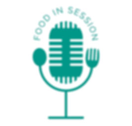 Food in Session podcast hosts Emily Frisella and Mindy Musselman, chef and dietitian nutritionist, clean eating