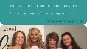 The Moms of Food in Session- Fitness and Diet Trends of the Decades