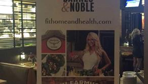 Celebrating Emily's Cookbook Launch!