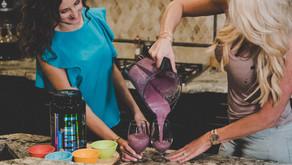 Q&A Caffeine, Kitchen Gadgets, Best Diets and More