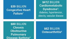 Where's Your Money Going?  Invest In Your Health