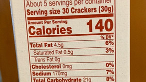The New Nutrition Label and Spotting Label Trickery