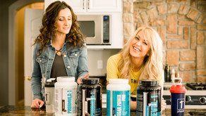 Protein- What to Choose for your Goals