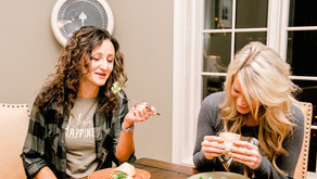 Dine Out without Ditching Your Goals