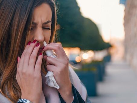 Remédios para sinusite: sete medicamentos para tratar a doença