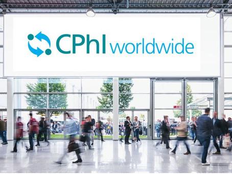 Começa hoje a  30ª edição da CPhI Worldwide