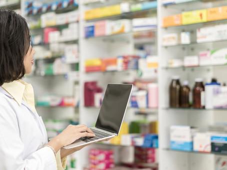 Desafios do farmacêutico na era digital