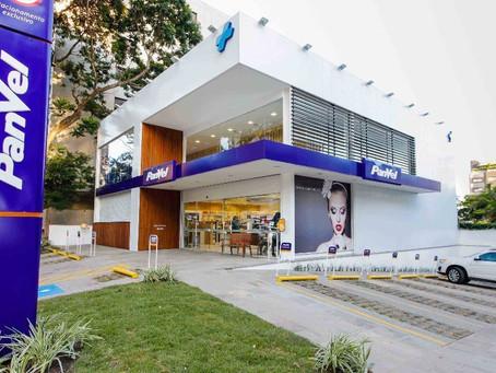 Panvel fortalece integração entre loja física e e-commerce