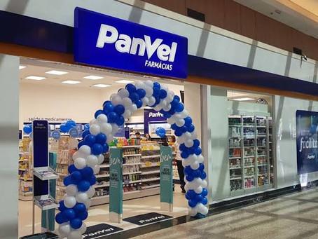 Ijuí recebe terceira filial da Panvel