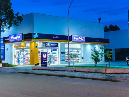 Panvel segue com expansão no Paraná e anuncia mais nove lojas