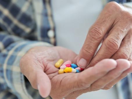 Cortisona: Saiba o que é e quais medicamentos possuem