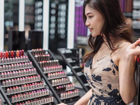 Mercado de beleza: Pesquisa revela tendências em sustentabilidade e inovações tecnológicas