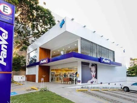 Aeroporto de Florianópolis ganha loja da Panvel
