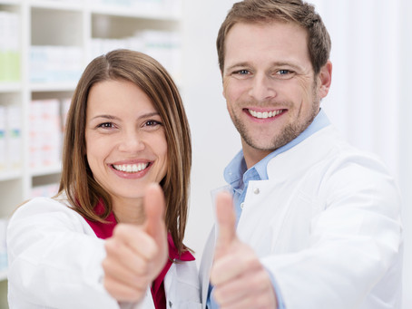 Justiça garante atuação do farmacêutico na citologia clínica