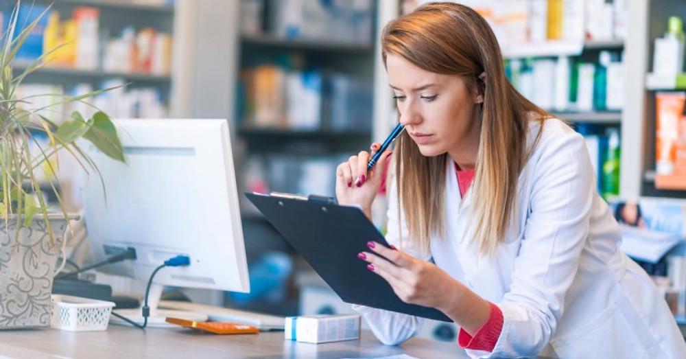 checklist para abrir uma farmácia
