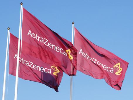 AstraZeneca assina acordo de US$ 6,9 bi para tratamento do câncer