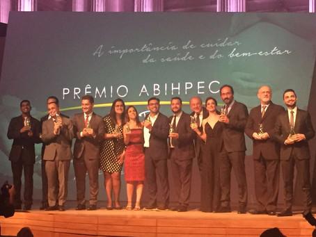 Prêmio Abihpec-Beleza Brasil 2019 acontece em dezembro