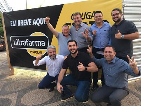 Ultrafarma Popular tem nova unidade no Paraná