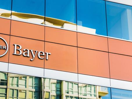 Brasil passa a ser a sede regional da divisão farmacêutica da Bayer na América Latina